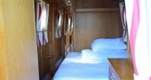 Adagio Cabin