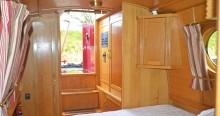 Halcyon Cabin