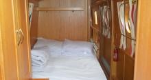 Alcedonia Cabin