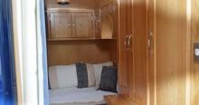 Lilaea Cabin