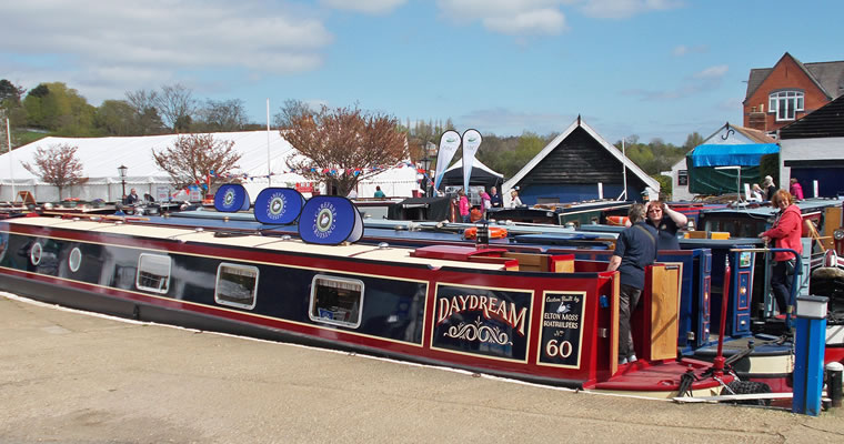 Spring Boat Share Show
