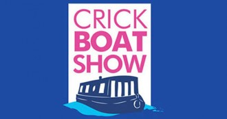 The Crick Boat Show 2016