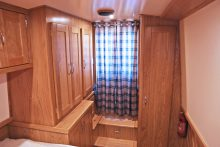 Skylark Cabin