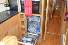Skylark dishwasher