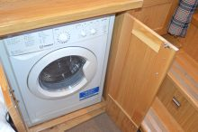 Skylark Washer/Dryer
