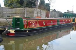 Water Lily – 1/12th (4 weeks) Red School Holiday share reduced from £3,000 to £2,000